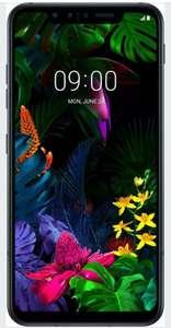 Like New LG G8s ThinQ - 128GB - Black Dual Sim (Unlocked) Smartphone £313.49 @ Phoneus LTD Ebay