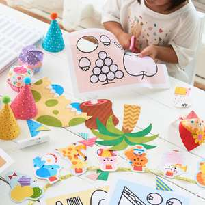 Canon's Creative Park - crafting fun for kids!