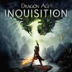 Dragon Age: Inquisition Deluxe Edition (PlayStation Store) PS4 - £5.79