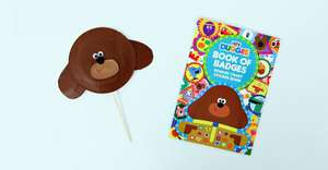 FREE tutorial: Make your own Hey Duggee mask