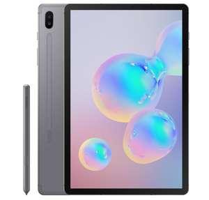 "Samsung S6 10.5"" 128GB LTE tablet through employee portal £413.40 @ Samsung"