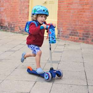 Micro mini scooters sale - £49.50 Each or 10% off if you buy two or more @ Micro-Scooters