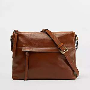 Half price on selected handbags plus free Delivery with code @ Debenhams