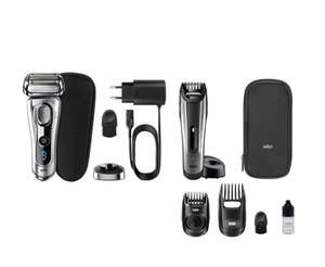 Braun Series 9 9260VS Wet & Dry Shaver With + BT5090 Beard Trimmer & Case £149.89 at Costco