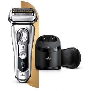 Braun 9390CC Series 9 Men's Electric Shaver £199.99 @ Shavers