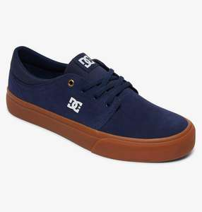 30% off Selected Footwear Flip flops from £10.50 Pumps From £32.90 Trainers £39 with code From DC Shoes