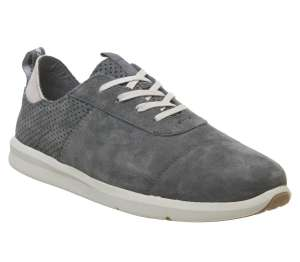 Toms Cabrillo Trainers Now £15 sizes 7, 8, 9, 10 (Delivery is £3.50) @ Office