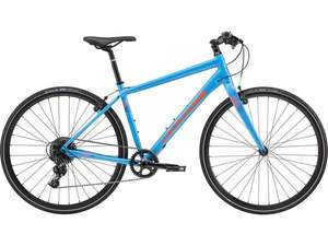 CANNONDALE Quick 2 (MEDIUM) *Clearance Product 2017 £549 @ Hargreaves Cycles