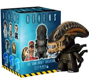 Various TITANS Collections (Aliens, Preacher, Game Of Thrones, Doctor Who, Dragon Age, Ghostbusters + More) £2.99 + £1 P&P @ ForbiddenPlanet