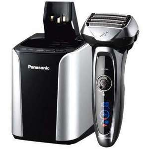 Panasonic ES-LV95 Arc5 Wet & Dry 5-Blade with Cleaning System Men's Electric Shaver £109.99 @ Shavers
