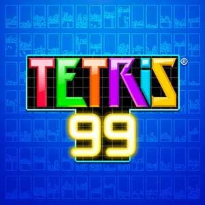 Tetris 99 + DLC Big block + 12 months NSO (Digital Download) (South Africa 425R) £18 @ Nintendo Store