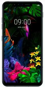 """'Open Box' LG G8S ThinQ LM-G810 128GB 6.21"""" Android Mobile Phone Smartphone Unlocked - £287.99 With Code @ XS Items / Ebay"""