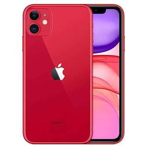 Sim Free iPhone 11 iOS 6.1in 4G 128GB - All Colours Smartphone - £687 With Code @ Lookagain