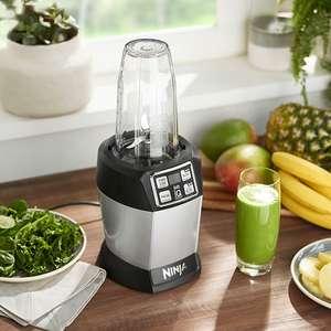 Nutri Ninja Single Serve Blender & Smoothie Maker BL480UK - £69.99 delivered @ Ninja Kitchen