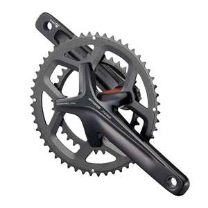 FSA Chainset Gossamer Pro ABS Double 386EVO A9 - £71.99 / Pro Turnix Women's Carbon Saddle - £35.99 Delivered Using code @ Planet X