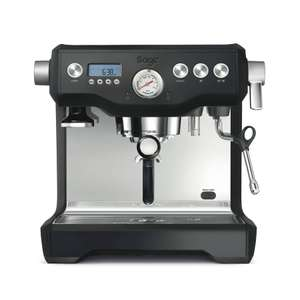 Sage The Dual Boiler (Black Truffle) £699 at eCookshop