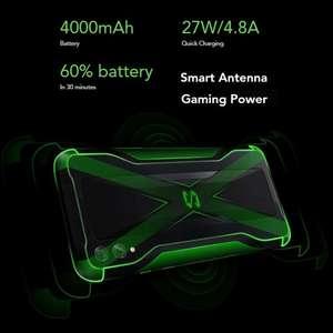 Global Version Xiaomi Black Shark 2 6GB RAM 128GB Smartphone Snapdragon 855 - £233.87 @ SuperGLX Store / Aliexpress