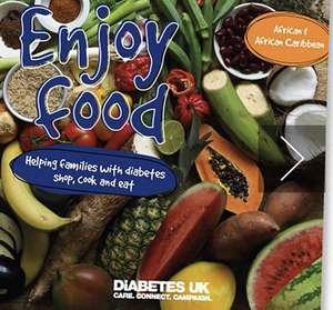 FREE Caribbean Food Guide at Diabetes.org.uk
