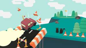 What the Golf? for £5.99 (discount auto applied) at Epic Games