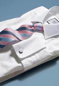 4 Charles Tyrwhitt Shirts for £109 (£27.25 each) at Charles Tyrwhitt