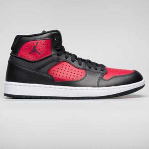 Nike Jordan Access Trainers now £36 sizes 7 up to 12 delivery is £4 @ DW Sports