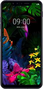 LG G8S 4G Smartphone 128GB SIM-Free - Wireless Charging | Snapdragon 855 | 1080p OLED - £355.76 @ Sold & Dispatched By Amazon