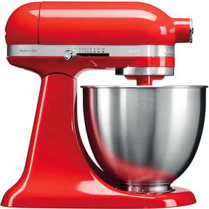 KitchenAid 3.3L Stand Mixer £261.75 at KitchenAid Store