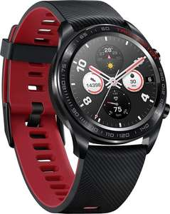 Honor Smart Watch Magic Meteorite Black with AMOLED colour screen + 2 Year Warranty £74.99 with coupon @ Honor UK