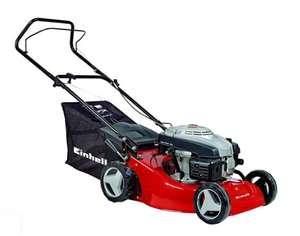 Einhell GC-PM 46 Petrol Push Lawnmower, 141cc, 46cm cutting width + 2 Year Warranty - £139.95 delivered @ Mow Direct