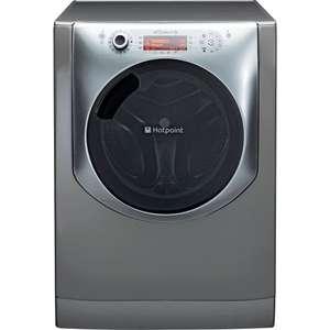 Hotpoint AQ113DA697SAqualtis 11kg 1600 W/Machine £329 @hotpointclearance.co.uk