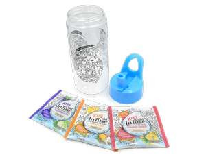 Kids' Cold Infuse Starter Pack - Blue- £5 @ Twinings Shop