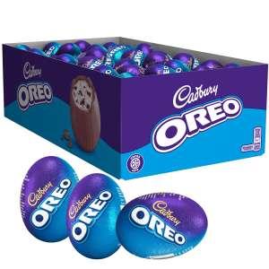 Box of 48 Cadbury's Oreo Egg (31g) - £13.95 delivered at Cadbury Gifts Direct