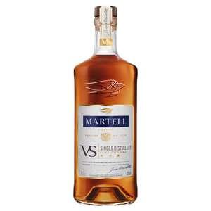Martell Cognac 70cl £18.67 @ Marks & Spencer (Wrexham)