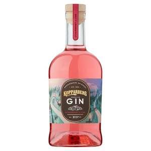 Kopparberg strawberry & lime gin - £10 instore @ Tesco, Bognor Regis