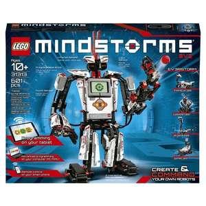Lego Technic Mindstorms 31313 £175 @ Smyths