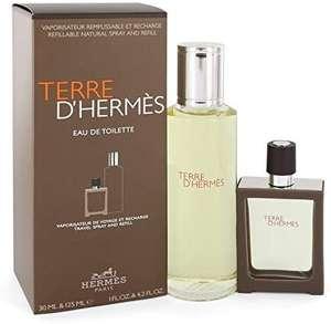 Terre d'Hermes EDT - 30ml + 125ml - £58.08 @ Boots Shop