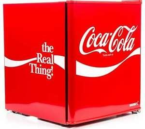 HUSKY Coca-Cola HUS-HU252 Mini Fridge - Red - £101.99 with code @ Currys / eBay
