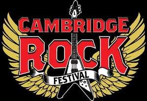 Virtual Cambridge Rock Festival - 18th - 21st June 2020 - Free @ Cambridge Rock Festival