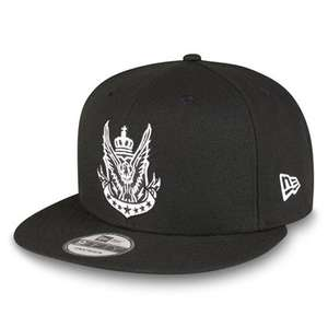 New Era X Call of Duty Modern Warfare Black 9FIFTY Cap for £12.99 delivered using code @ New Era