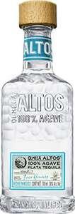 Olmeca Altos Tequila Plata, 70 cl £19 prime / £ 23.49 nonPrime @ Amazon