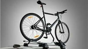 Volvo roof bike carrier - Thule ProRide 598 - £74 delivered @ partiau / ebay