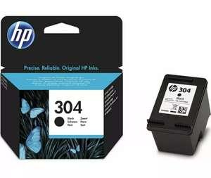 HP 304 Black Ink Cartridge - £12.99 @ Currys Ebay