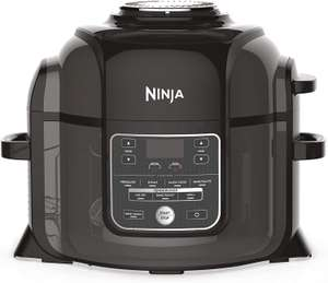 Ninja Foodi Pressure & Multicooker OP300UKCO - COSTCO - INSTORE (Reading) - £155 INC.VAT
