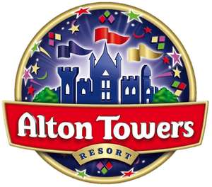 FREE (almost!) Alton Towers Tickets (2) Token Collect with The Sun - From Saturday 4th July