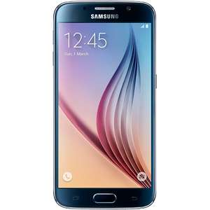 Samsung Galaxy S6 Like new - £59 delivered @ O2 Shop