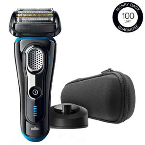 Braun Series 9 9240s Electric Shaver Black £134.65 at All Beauty