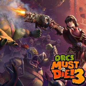 Orcs Must Die! 3 Free for Google Stadia Pro members from July 13th
