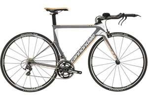 Cannondale Slice 105 Bike £799.99 + £4.99 delivery @ TriUK