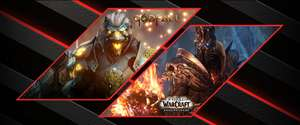 FREE- Godfall and World of Warcraft Shadowlands - RX 5600 XT/ RX 5700/ RX 5700 XT / Godfall - RX 5500 XT with purchase of AMD graphics card