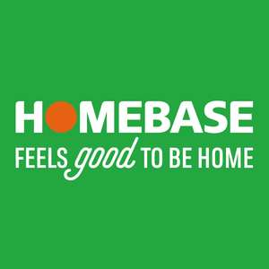 Buy One Get One Free : Spear & Jackson Carbon Digging Fork and Steel Spade £20 & 5 Year Guarantee @ Homebase ( Free Click & Collect )